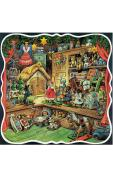 10412 - Korsch Advent - Toy Shop - 11