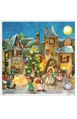 11475 - Korsch Advent - Angel Christmas - 10.75