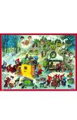 11689 - Korsch Advent - Elves with Gifts - 11.5