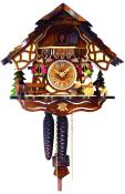 Engstler Weight-driven Cuckoo Clock - Full Size