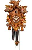 522-6 - Engstler Weight-driven Cuckoo Clock - Full Size - 9.25