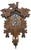 Engstler Battery-operated Clock - Mini Size