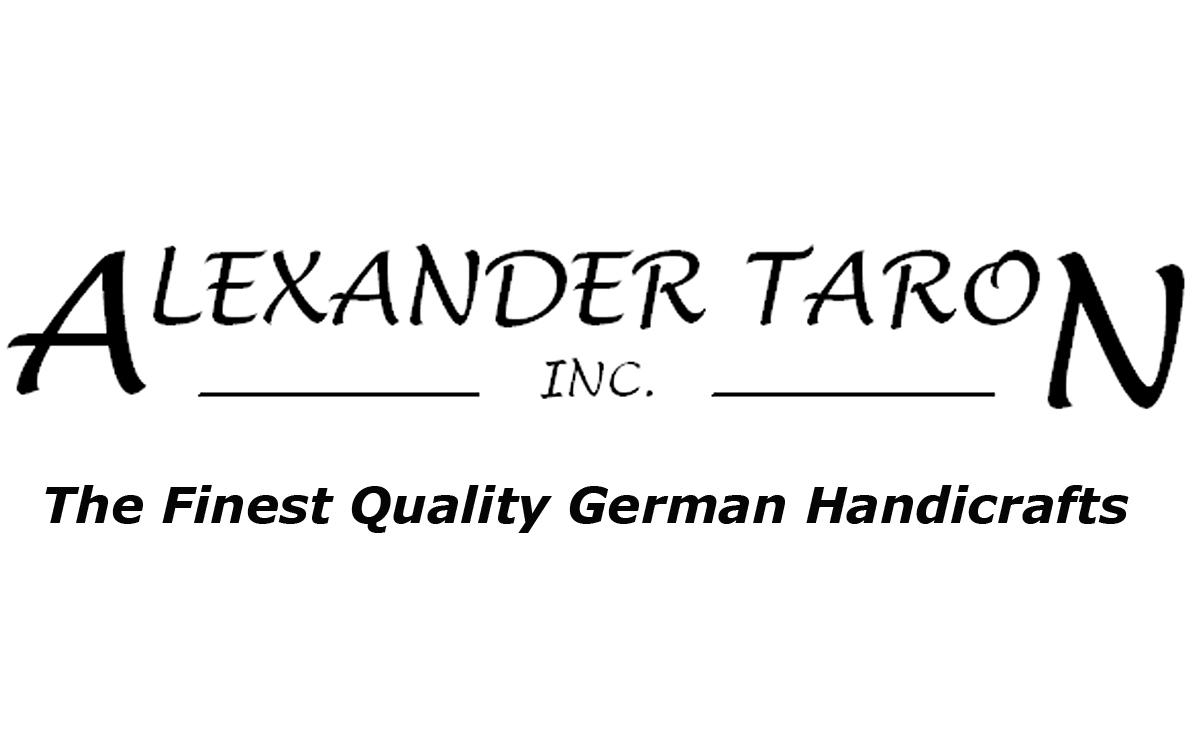 Alexander Taron Inc